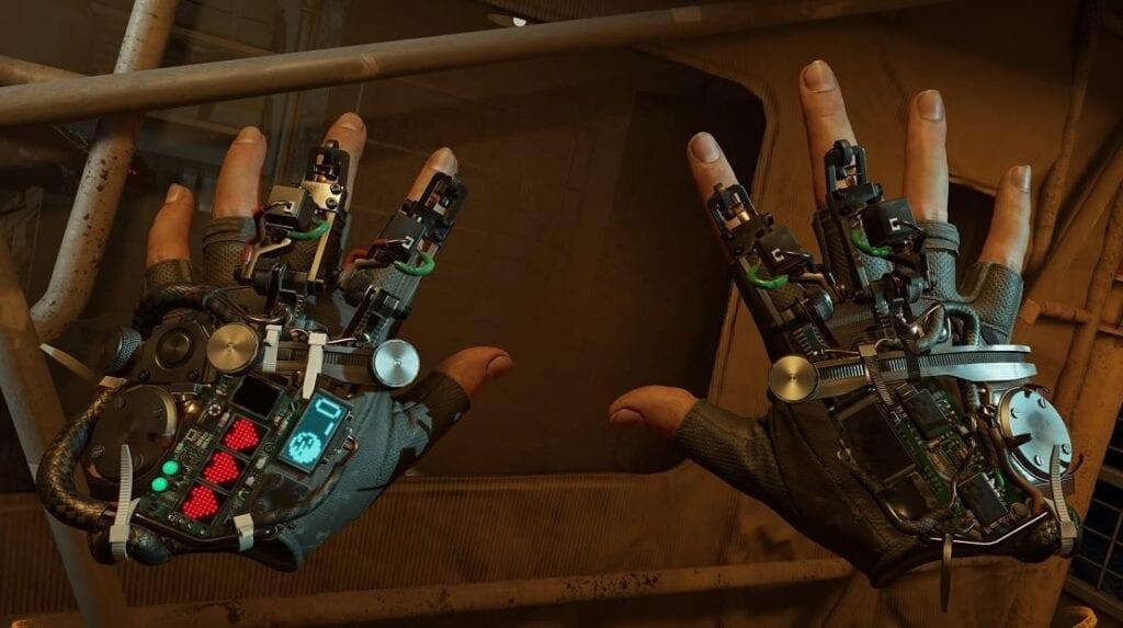 Valve Explains Why Half-Life: Alyx Isn't Half-Life 3