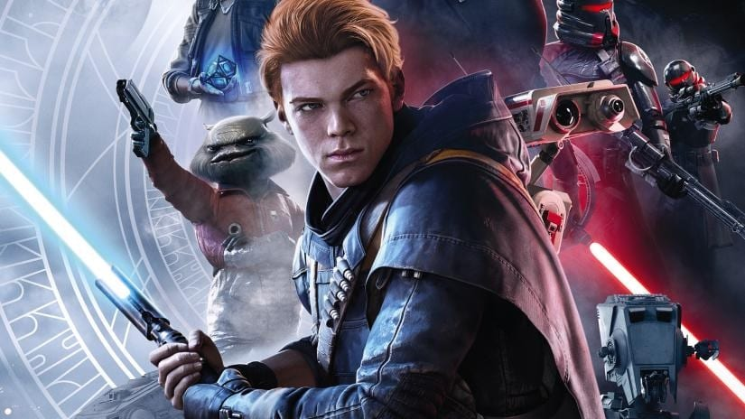 Origin Access Adds Star Wars Jedi: Fallen Order, Need For Speed Heat, And More
