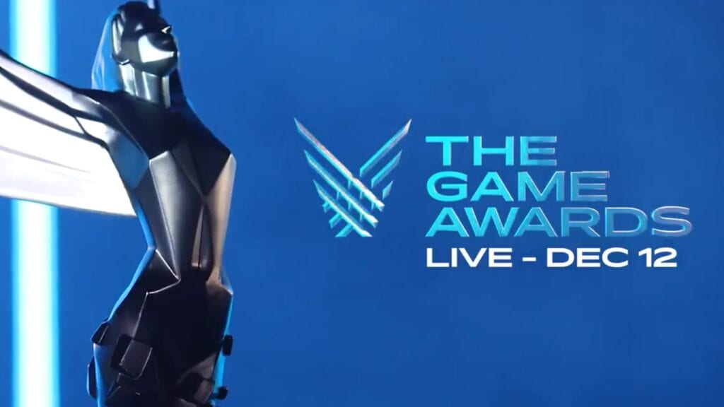 The Game Awards 2019 Nominees