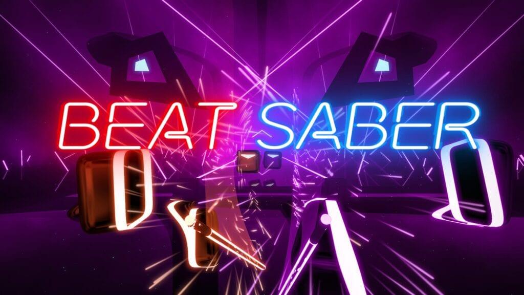 beat saber facebook
