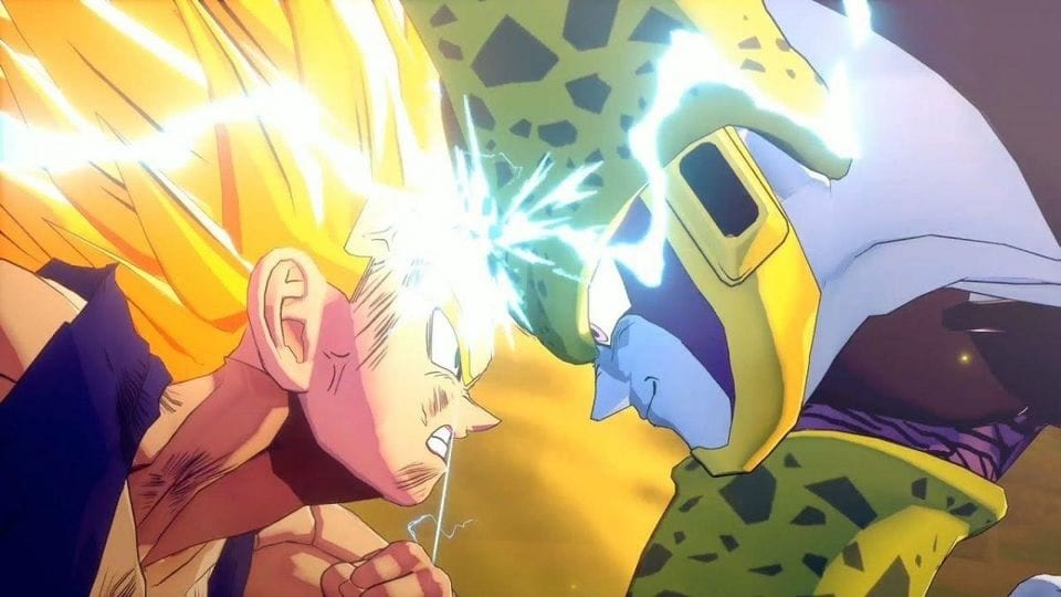 Dragon Ball Z: Kakarot Will Let Players Revive Defeated Villains