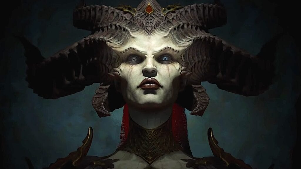 Diablo IV Is Fully Online-Only, Even For Console Players