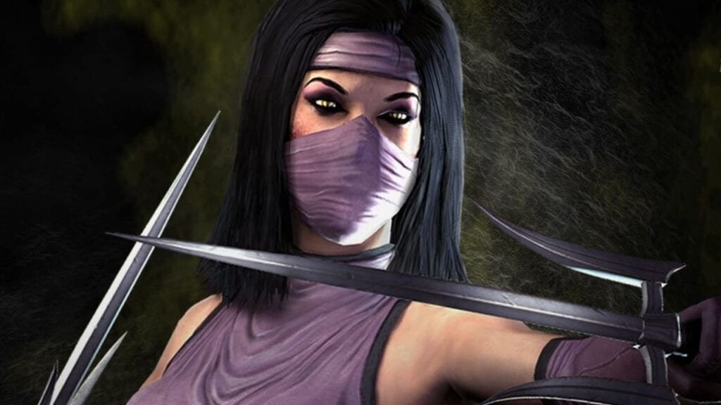 Mortal Kombat 11 Teases Potential Mileena Return (VIDEO)