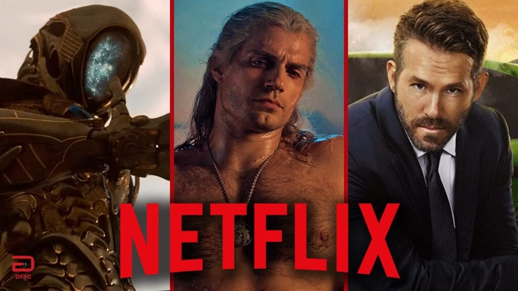 Netflix December 2019: What's New And What's Leaving (VIDEO)