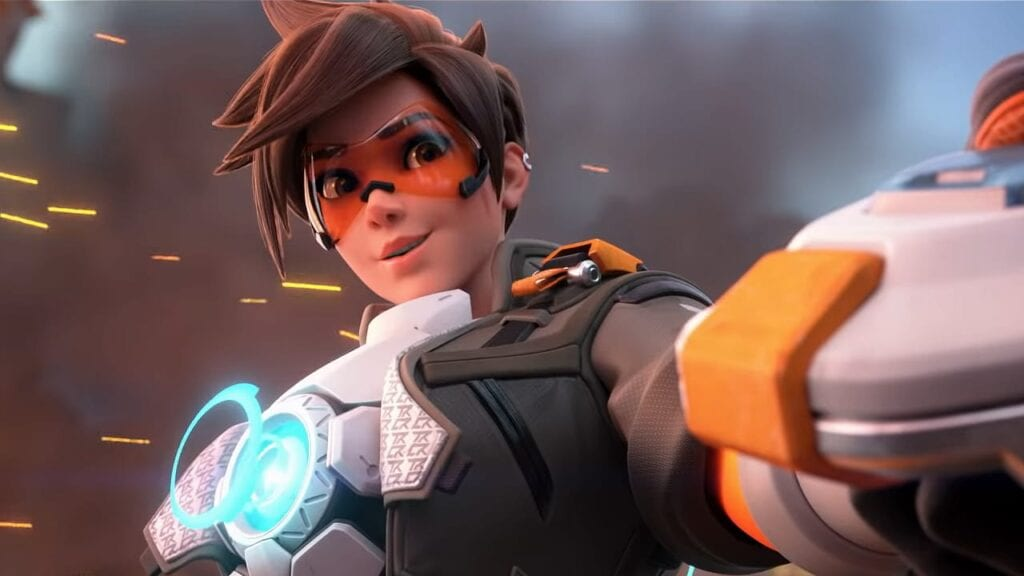 Overwatch 2 Legacy Content Was A Hard Sell, Says Director