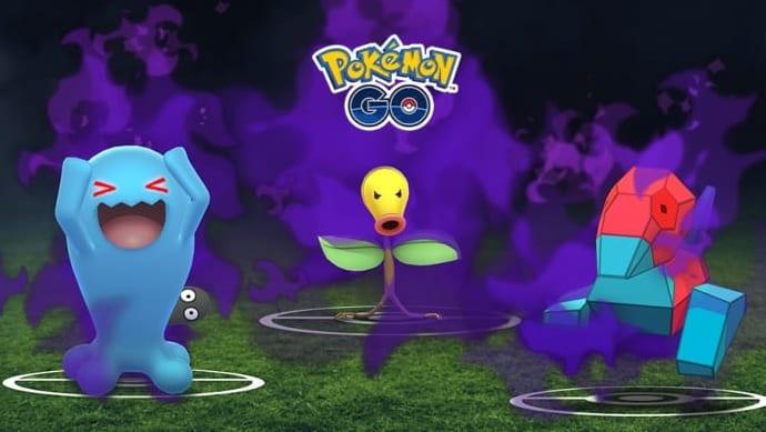 Pokemon GO Update Includes New Villain And Legendary Shadow Pokemon (VIDEO)