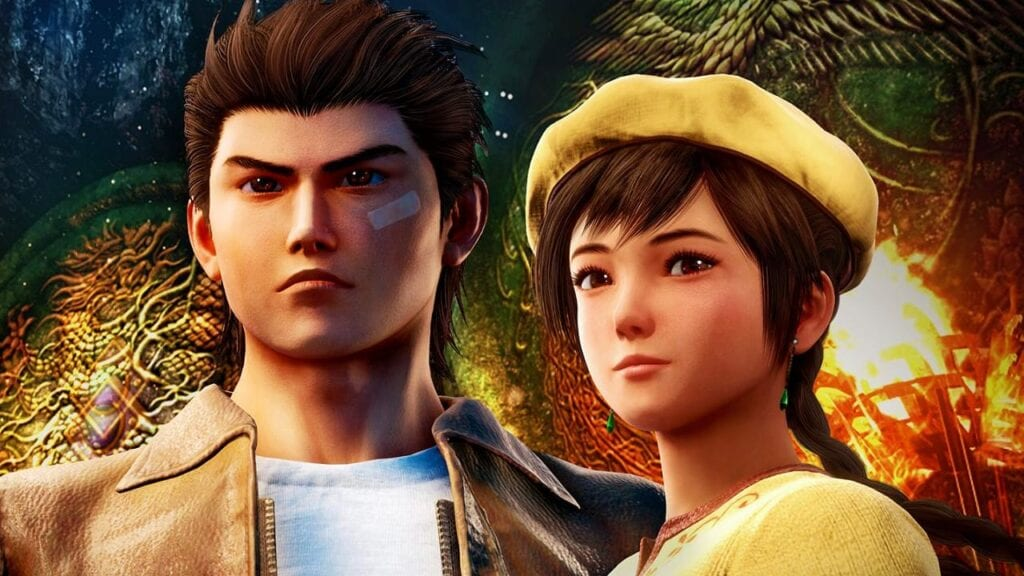 Shenmue III Metacritic Score Seemingly Boosted With Fake Reviews