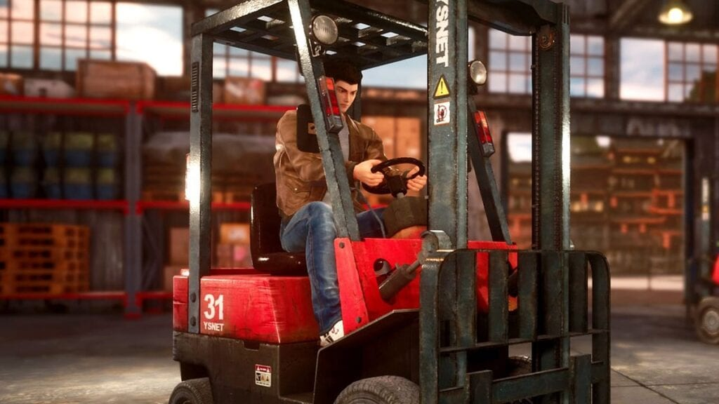 Shenmue III Review Round-Up (VIDEO)