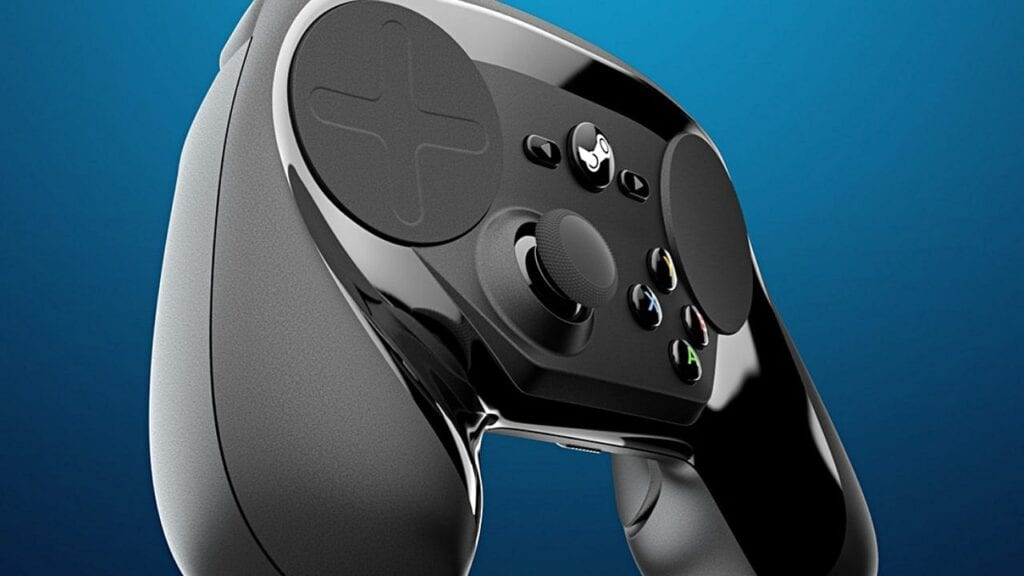 Steam Controller Killed By Valve, Now Available For Super Cheap