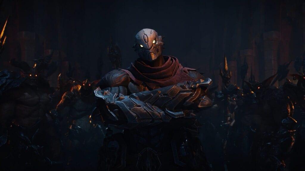 Darksiders Genesis Strife