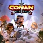 New Conan Chop Chop Game Makes Barbarians Look Adorable (VIDEO)