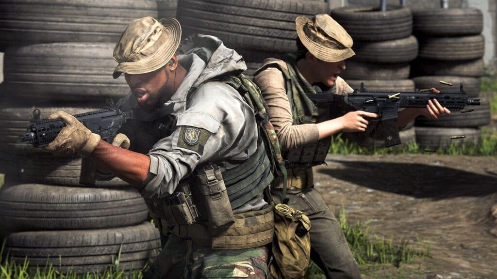 Call of Duty Battle Royale