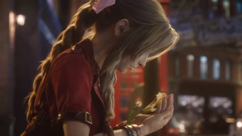 Final Fantasy VII Remake's Full Demo Intro Leaked (VIDEO)