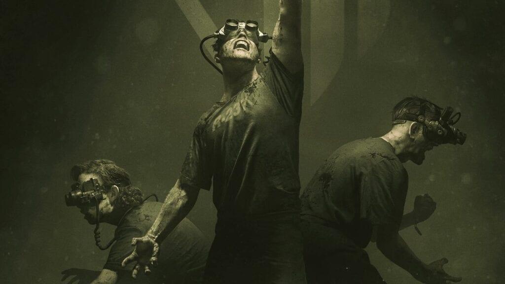 The Outlast Trials teaser trailer