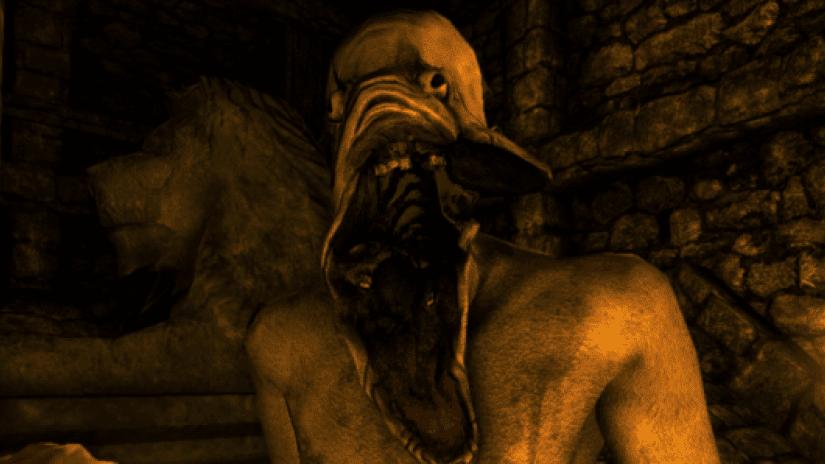 Amnesia Developer Frictional Games