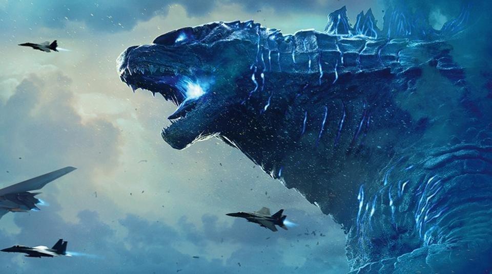 New Super Smash Bros Mod Brings Godzilla To The Game (VIDEO)