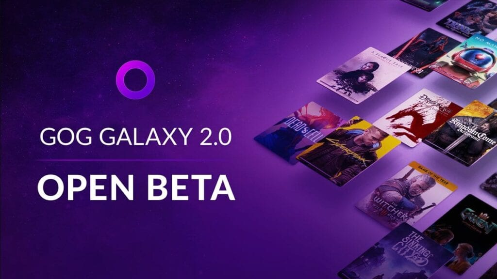 GOG Galaxy 2.0 All-In-One PC Launcher Enters Open Beta (VIDEO)