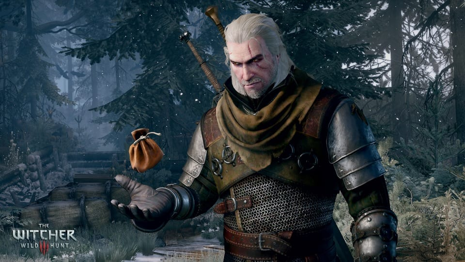 The Witcher Game Developer Announces Conflict Resolution With Author Andrzej Sapkowski