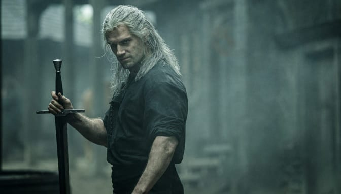 The Witcher Netflix EP Says They Couldn't Fit The Whole First Book Into Season One