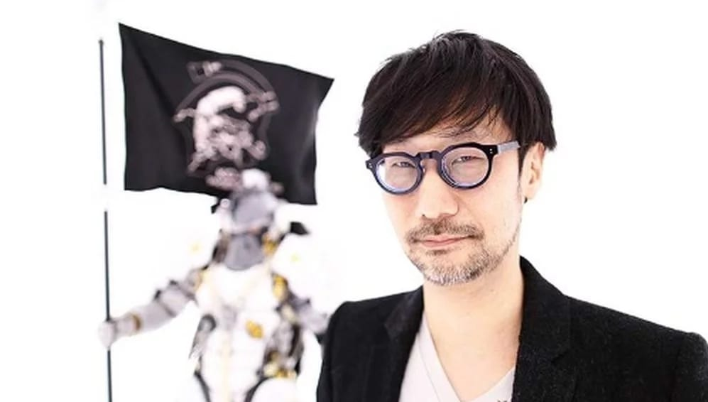 Hideo Kojima Wanted To Make A Game That Reacted To The Player's Breath