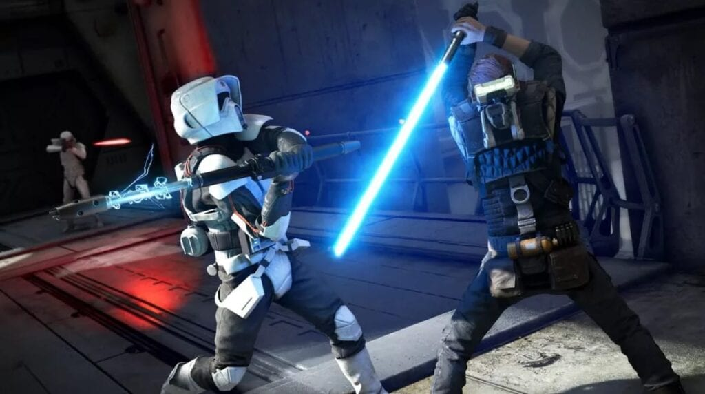 Star Wars Jedi: Fallen Order Sequel Hinted At In New Job Listings