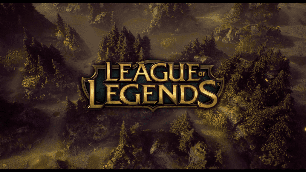 League Of Legends Summoner's Rift Gets An Unreal Engine Fan Remake (VIDEO)