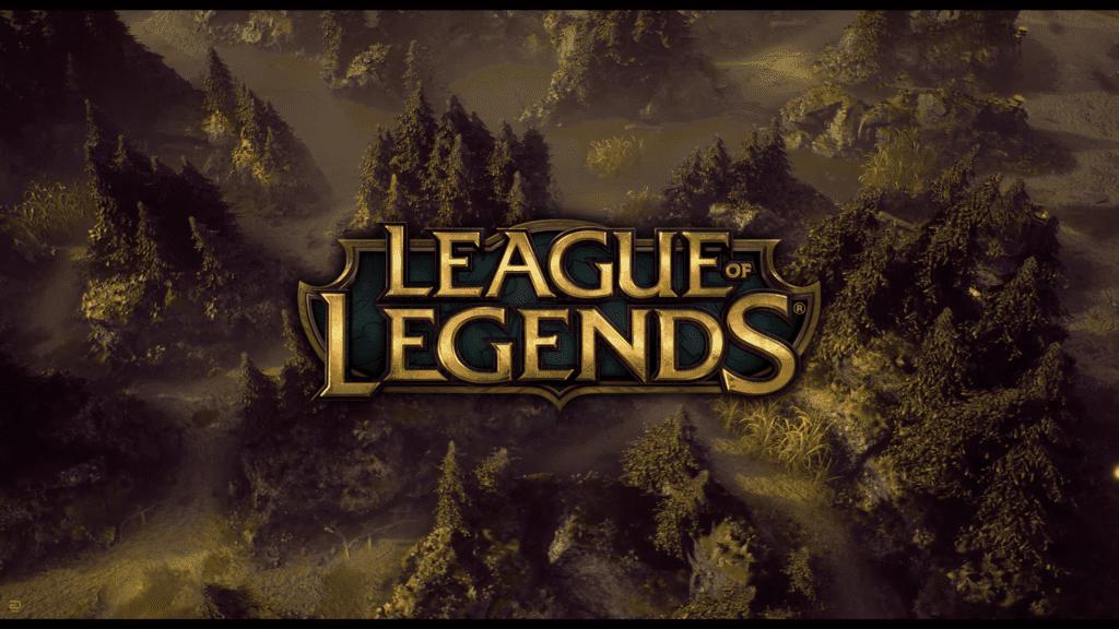 League Of Legends Summoner's Rift Gets An Unreal Engine Fan Remake (VIDEO)