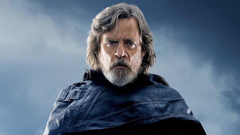 Mark Hamill Still Wants To Play Vesemir On The Witcher Netflix Series
