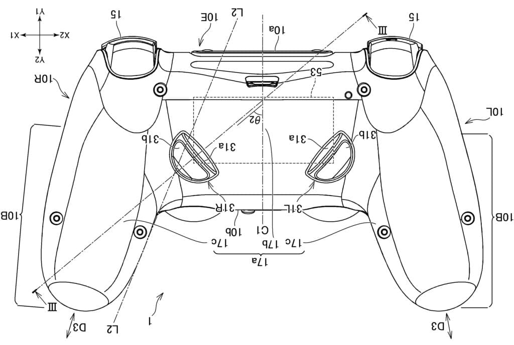 Sony Has A Patent For A New Type Of PlayStation Controller