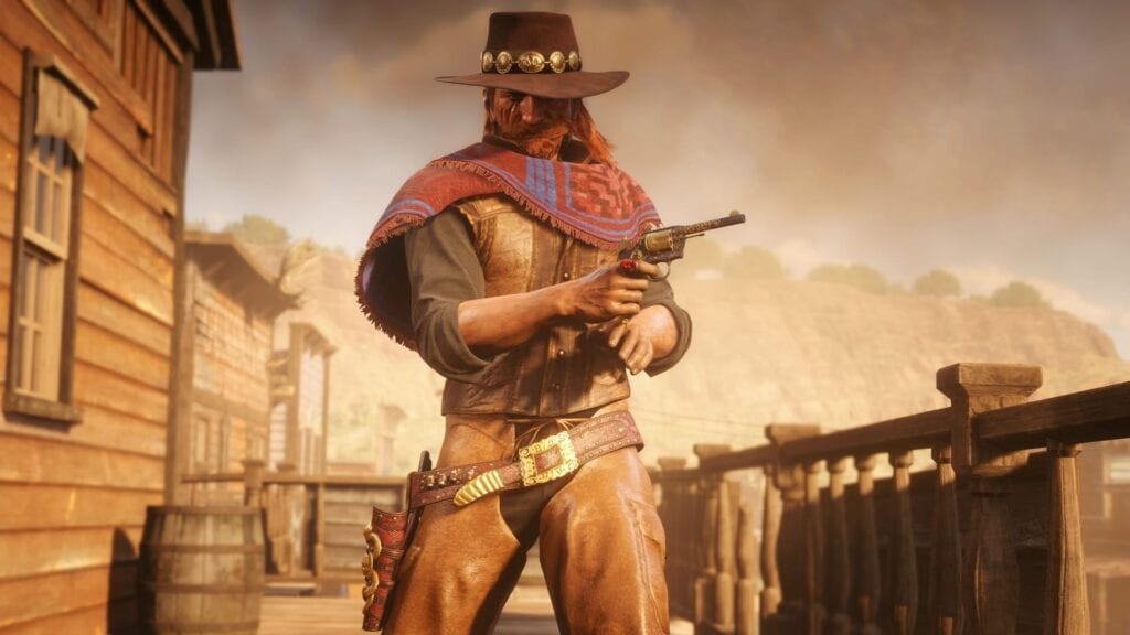 Red Dead Redemption 2 Devs Apologize For PC Launch With Free Content