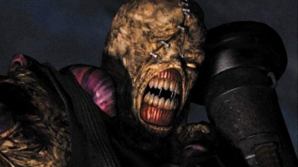 Resident Evil 3 Remake Cover Art Leaked Ahead Of Official Reveal