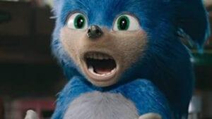 Eddie Murphy Creates Horrifying Sonic The Hedgehog Cake On Snl Video