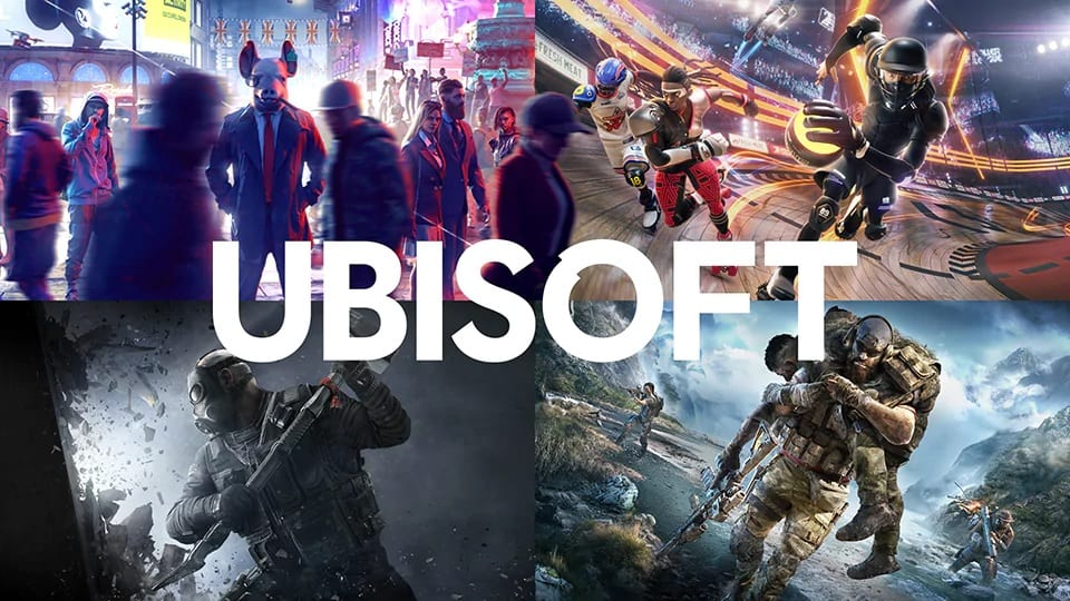 Ubisoft Cancels Unannounced Project After 3 Years Of Development