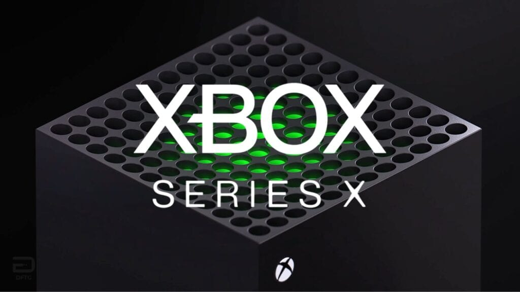 Xbox Series X Backwards Compatibility Includes All Previous Xbox Consoles At Launch