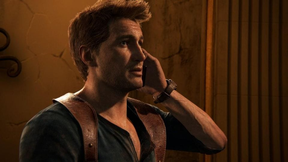 Uncharted Film Reportedly Eyeing Ruben Fleischer As Next Director