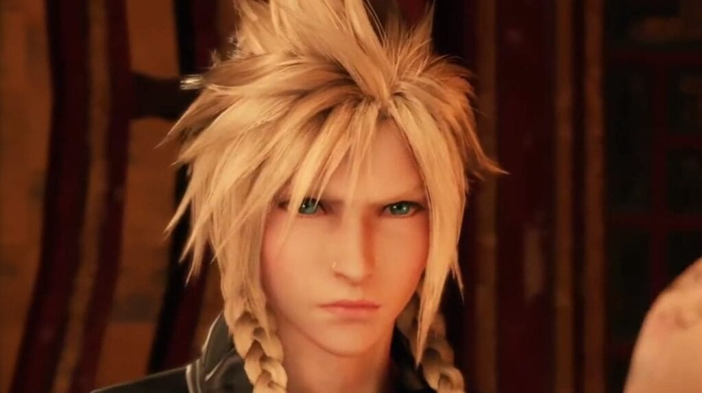 New Final Fantasy VII Remake Trailer Shows Off Cross-Dressing Cloud, Red XIII, And More (VIDEO)