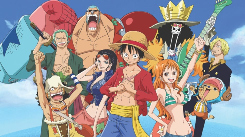 One Piece Live-Action Series Based On Manga Ordered By Netflix