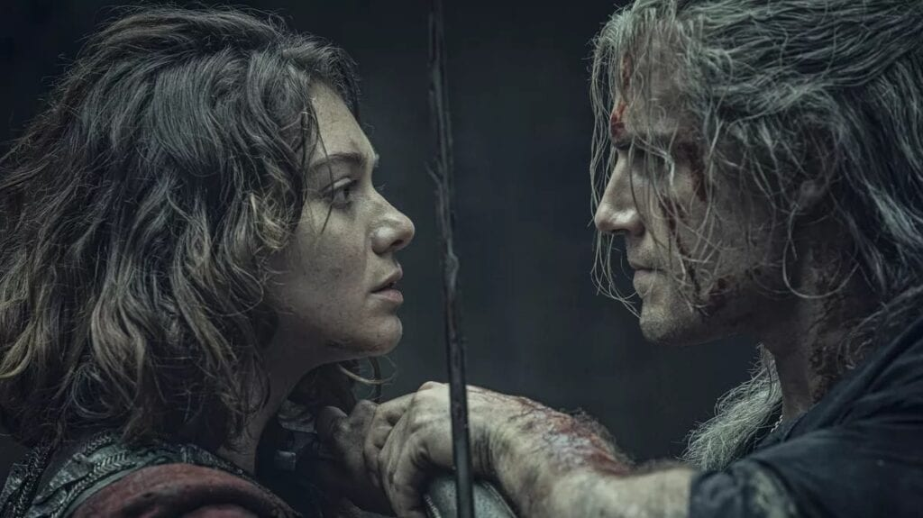 The Witcher Netflix Showrunner Reveals What She Learned From Season One