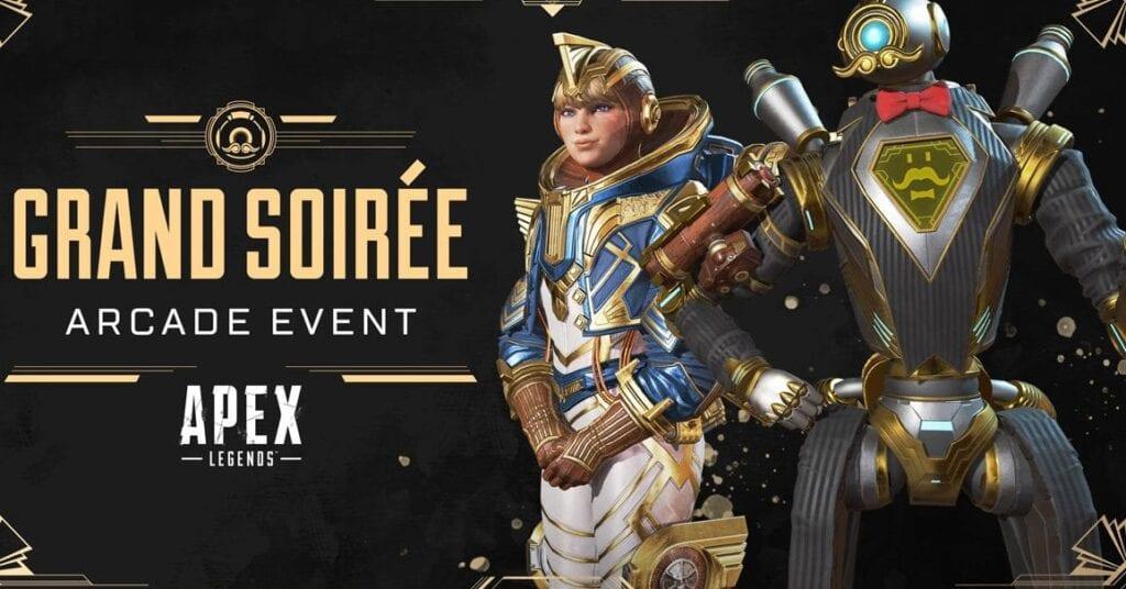 apex legends grand soiree 2020