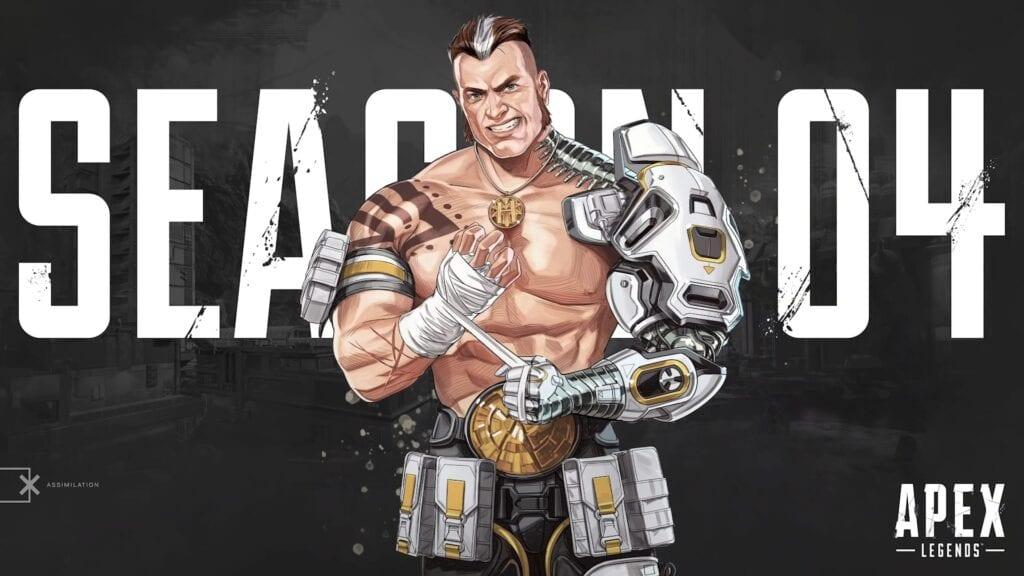 Apex Legends Season 4 Launch Date Confirmed Alongside New Hero (VIDEO)