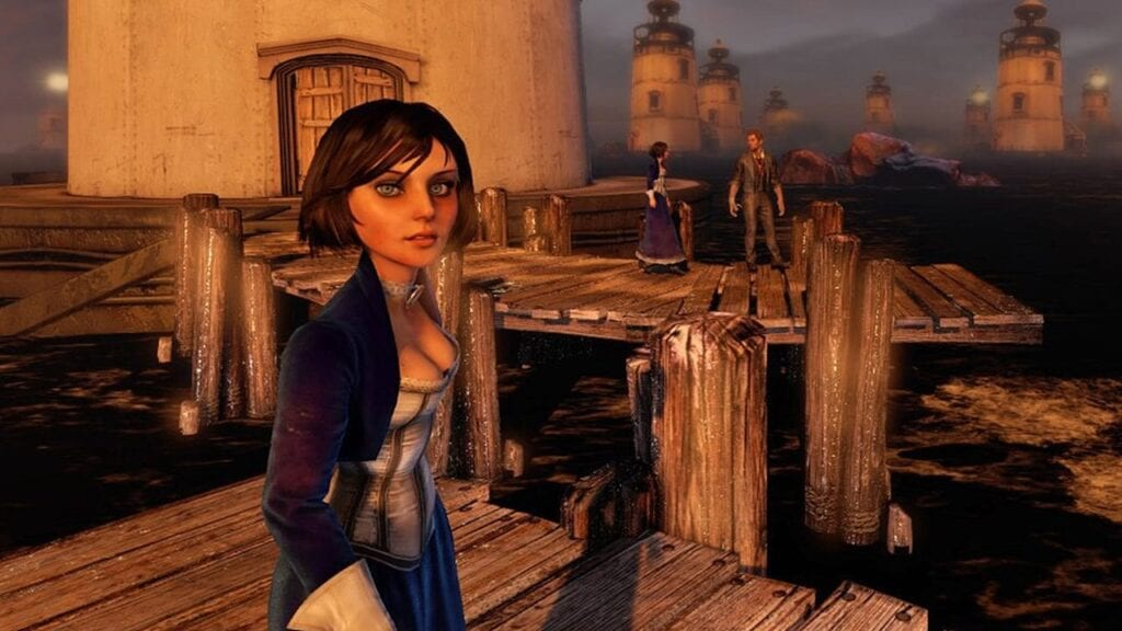 BioShock Collection Seemingly Leaked For Nintendo Switch