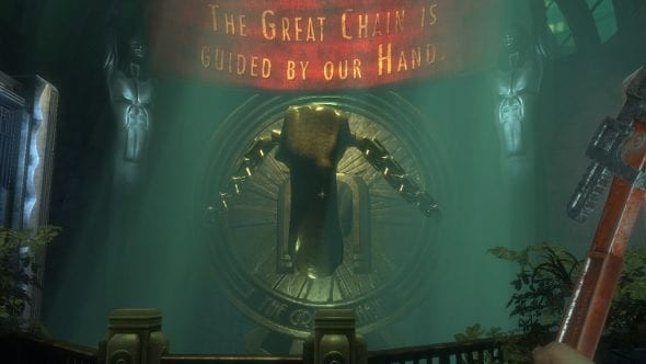 "BioShock Director Wants BioShock 4 To ""Cast Off The Chains Of The Past"""