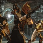 New Destiny 2 Leak Suggests Trials Of Osiris Return