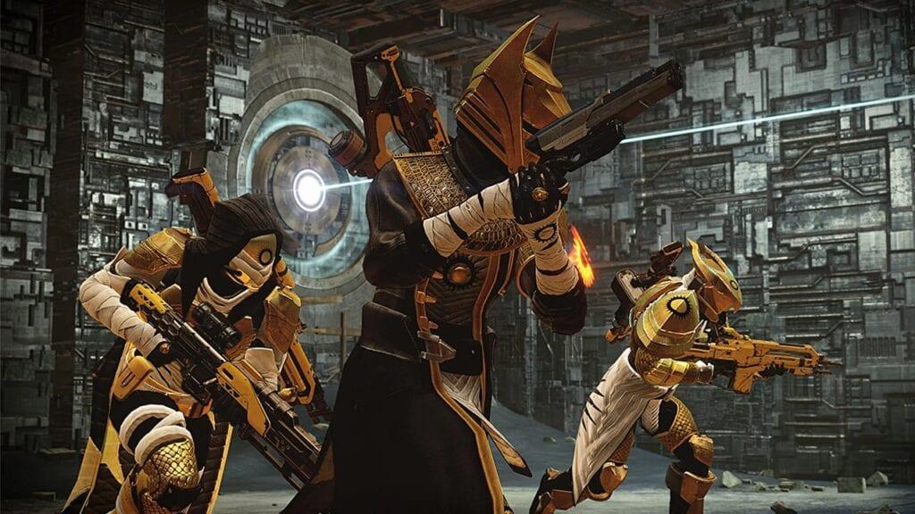 New Destiny 2 Leak Suggests Trials Of Osiris Return
