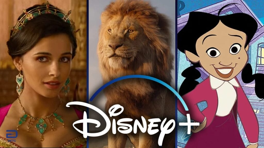 Disney+ January 2020: What's On And What's Gone (VIDEO)