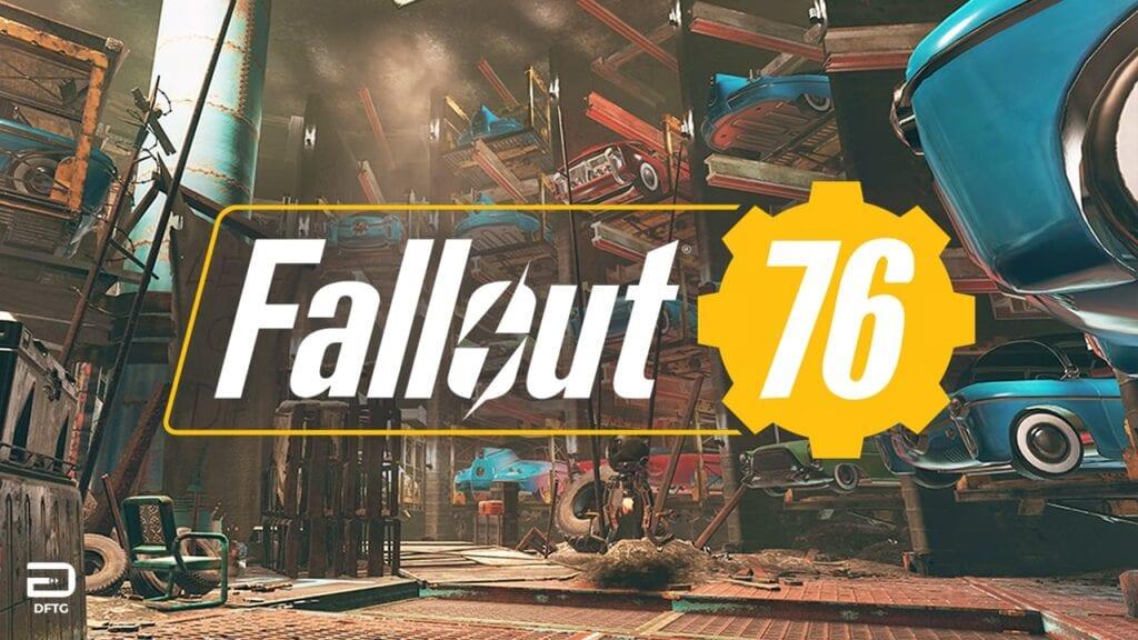 Fallout 76 Wastelanders Update Begins Play Testing Next Week