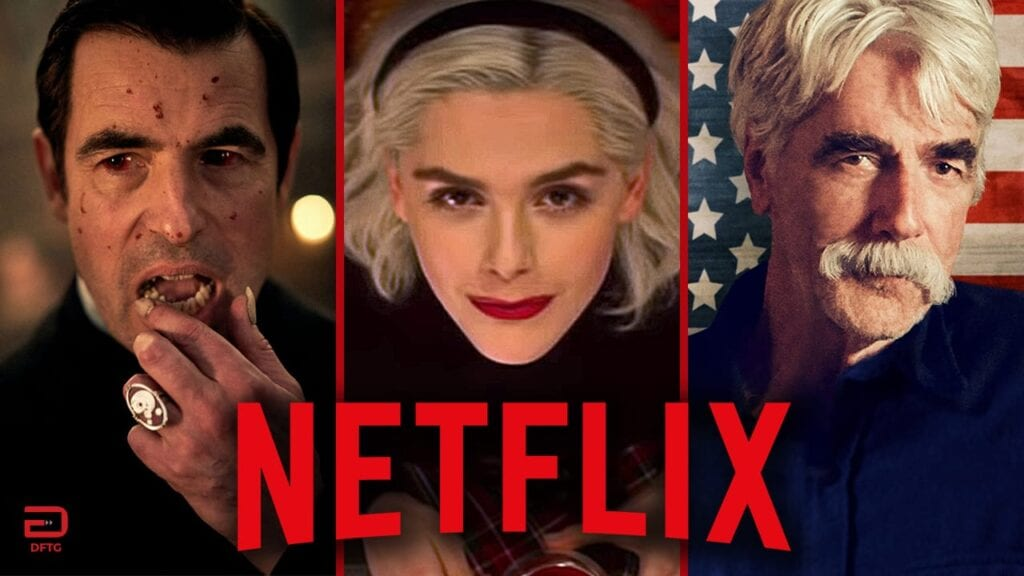 Netflix January 2020: What's New And What's Leaving (VIDEO)