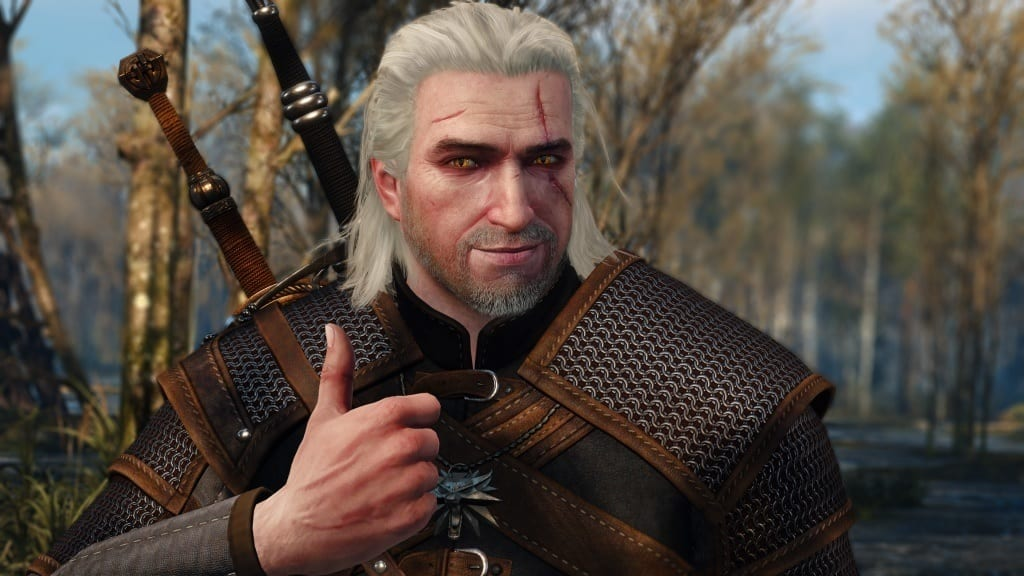 Netflix's The Witcher Sparks Massive Demand For Original Book Series