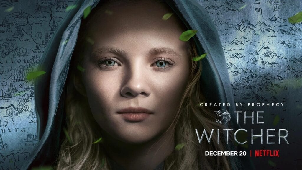 "The Witcher Netflix Series Teasing Some ""Interesting Surprises"" Between Seasons"