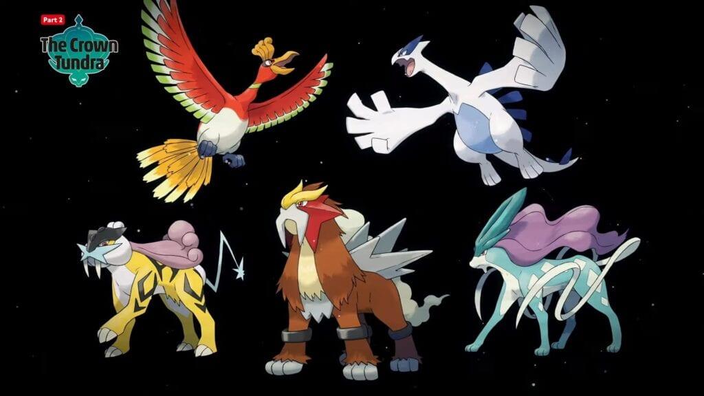 """Pokémon Sword And Shield DLC To Add 200+ """"Well-Known Pokémon"""" (VIDEO)"""